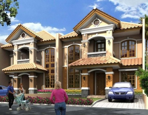 Core Consultants Residential Project